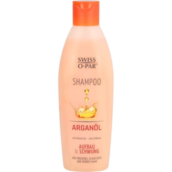 ARGANÖL SHAMPOO Swiss O-Par 250 ml