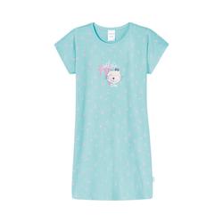 Schiesser Nachthemd Kinder Nachthemd 92