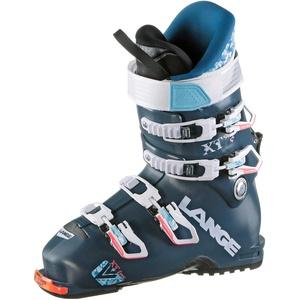 Lange XT Free 90W Skischuhe, Unisex, Dunkelblau, 245
