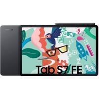 "Samsung Tab S7 FE 12.4"" 64 GB Wi-Fi mystic black"