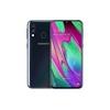 Galaxy A40 64 GB black