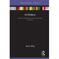 Istanbul: eBook von Noah Billig