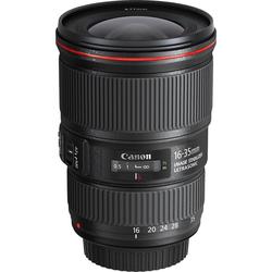 Canon EF 16-35mm f/4L IS USM Superweitwinkelobjektiv