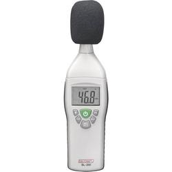 VOLTCRAFT Schallpegel-Messgerät SL-200 30 - 130 dB 31.5Hz - 8kHz