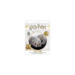 ak tronic Sticker Tech Sticker Harry Potter