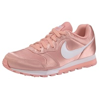 Nike Wmns MD Runner 2 coral/ white, 38.5