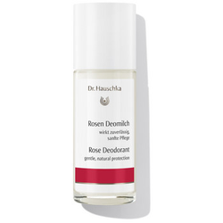 Dr.Hauschka Rose Deodorant 50ml