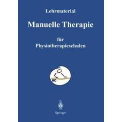 Manuelle Therapie: eBook von