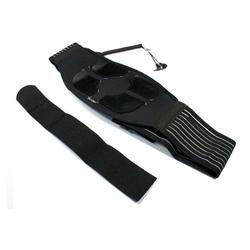 EMS-Bauchmuskeltrainer »93735 Therapiegürtel für Tens und Ems Geräte«, Elektro-Muskel-Stimulationsgeräte, 14013419-0 schwarz schwarz