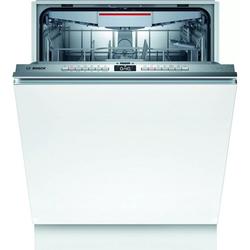 Bosch SMV4HVX31E Geschirrspüler 60 cm - Weiß