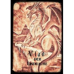 Vlad als Buch von Mario Glöckl