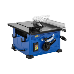 MSW Table Saw - 900 W - 4,800 rpm C-SAW210N