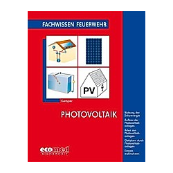 Photovoltaik. Hans Kemper  - Buch