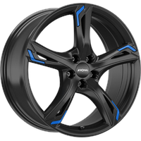 Ronal R62 Blue 8,0x19 5x112 ET45 MB76