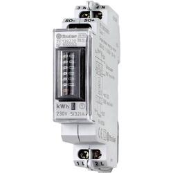 Finder 7E.13.8.230.0010 Wechselstromzähler mechanisch 32A MID-konform: Ja Tray 5St.