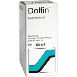DOLFIN Tropfen 50 ml