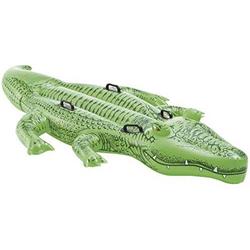 Intex Schwimmfigur Aligator