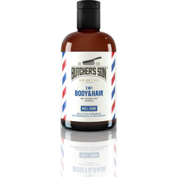 BUTCHER'S Son 2in1 Body & Hair well done 420 ml