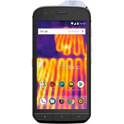 CAT S61 DualSIM Smartphone (13 cm/5,2 Zoll, 64 GB Speicherplatz, 16 MP Kamera)
