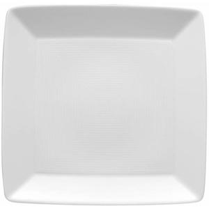 Thomas Loft Weiß Platte quadratisch 19 cm flach