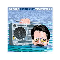 Mr. Oizo - Transexual (CD)