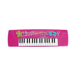 SIMBA Spielzeug-Musikinstrument MMW Girls Keyboard