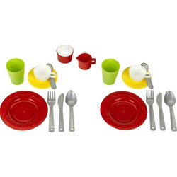 Klein goes BIO Dinner Set für 2 Personen