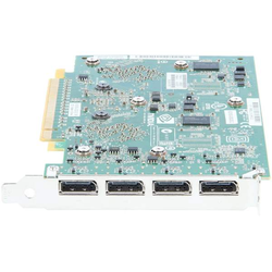 HP - 492187-001 - NVIDIA NVS 450 PCIE VIDEO CARD - Grafikkarte - PCI