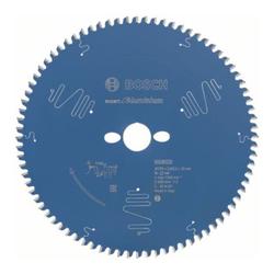 Bosch Kreissägeblatt Expert for Aluminium 260 x 30 x 2,8 mm 80
