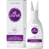 Galderma Laboratorium Ell-Cranell mit Alfatradiol Lösung