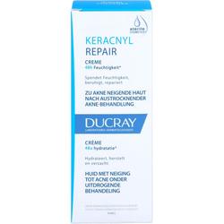 DUCRAY KERACNYL REPAIR Creme 50 ml