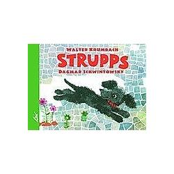 Strupps. Walter Krumbach  - Buch