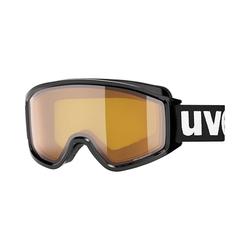 Uvex Skibrille Skibrille G.GL 3000 LGL Black/Blue