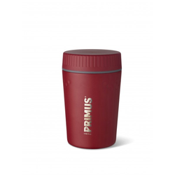 Primus Thermo Speisebehälter 'Lunch Jug' 0,55 Liter, rot