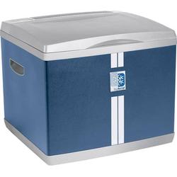 MobiCool Hybrid B40 Kühlbox EEK: A+ (A+++ - D) Hybrid (Kompressor & Thermoelektrisch) 12 V, 230V Bl