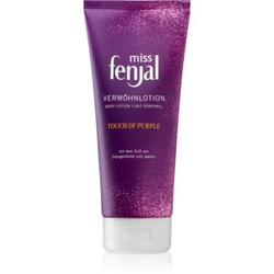 Fenjal Touch Of Purple Bodylotion 200 ml