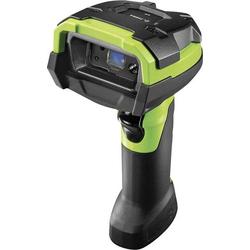 Zebra DS3678-SR Barcode-Scanner Bluetooth® 1D, 2D Imager Schwarz, Grün Hand-Scanner Bluetooth®, U