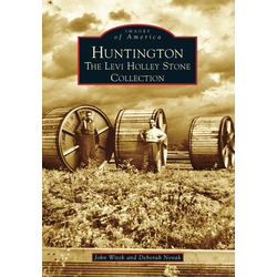 Huntington: eBook von John Witek