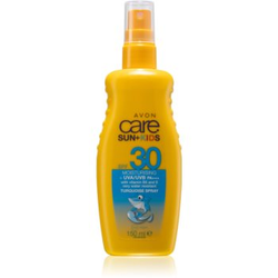 Avon Care Sun + Kids Sonnenspray für Kinder SPF 30 150 ml