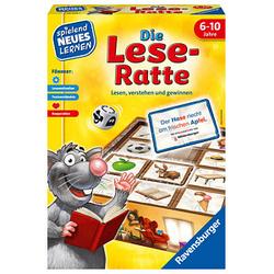 Ravensburger Die Lese-Ratte Lernspielzeug