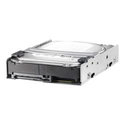 HPE - 697572-B21 - HPE Dual Port Quick-release Enterprise - Festplatte - 1.2 TB - austauschbar -