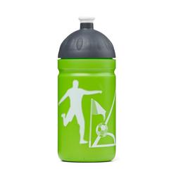 ergobag Trinkflasche Trinkflasche, Spülmaschinenfest grün