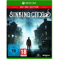 The Sinking City - Day One Edition (USK) (Xbox One)