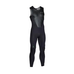 ION Neoprenanzug Long John 2.5 black 2019 schwimmen warm leicht, Größe: 46|XS