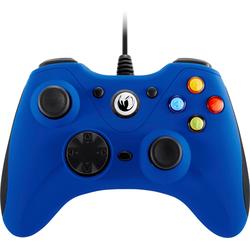 nacon GC-100XF PC-Controller blau