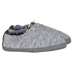 Meru Slippers - Hausschuhe Grey 35/36 EUR