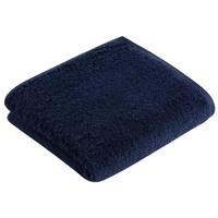 Handtuch 50 x 100 cm marine blue