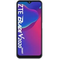 ZTE V2020 Smart 128 GB grau