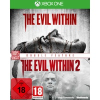 The Evil Within Double Feature [Xbox One]