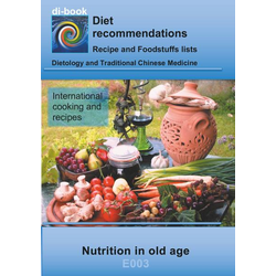 Nutrition in old age